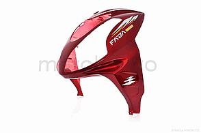 Пластик скутер  FADA  QT17  клюв, красный