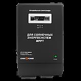 LogicPower LPY-З-PSW-5000VA (3500W) MPPT 48V, фото 2