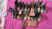 Женский микс ботинки