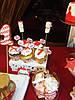 Кенди бар (Candy bar) бело-красный, фото 5