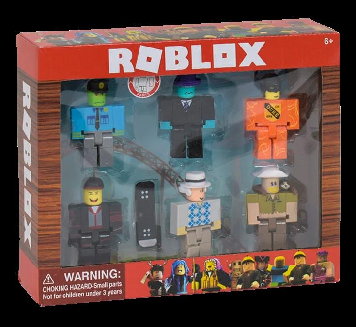 Набір фігурки Роблокс 7в1 Вид 3