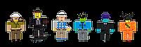 Набір фігурки Роблокс 7в1 Вид 3, фото 2