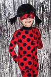 Дитячий карнавальний костюм Леді Баг, фото 6