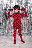 Дитячий карнавальний костюм Леді Баг, фото 3
