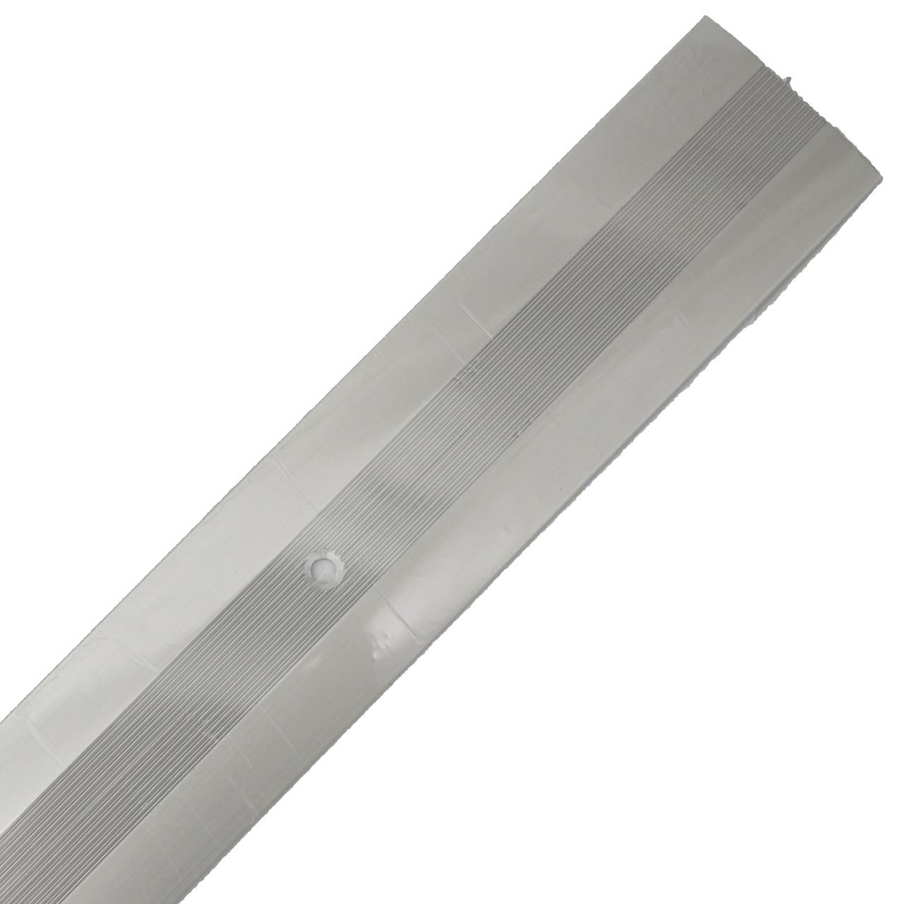 Профіль ал. АП 012 срібло 0,9м