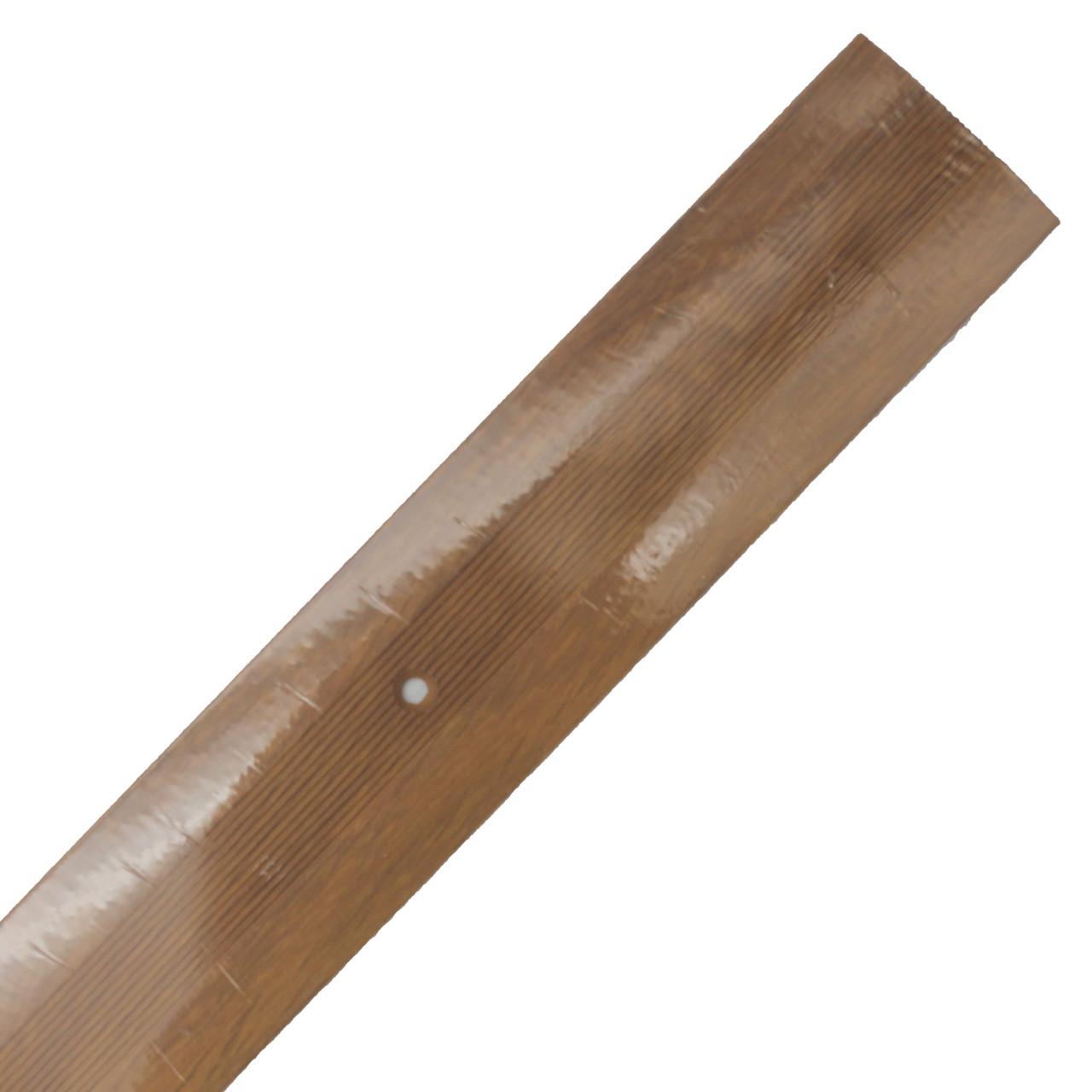 Профіль ал. АП 012 дуб шевруд 1,8 м