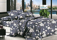 Двухспальное постельное белье комплект размер 175х215 см бязь Постельный набор вензеля