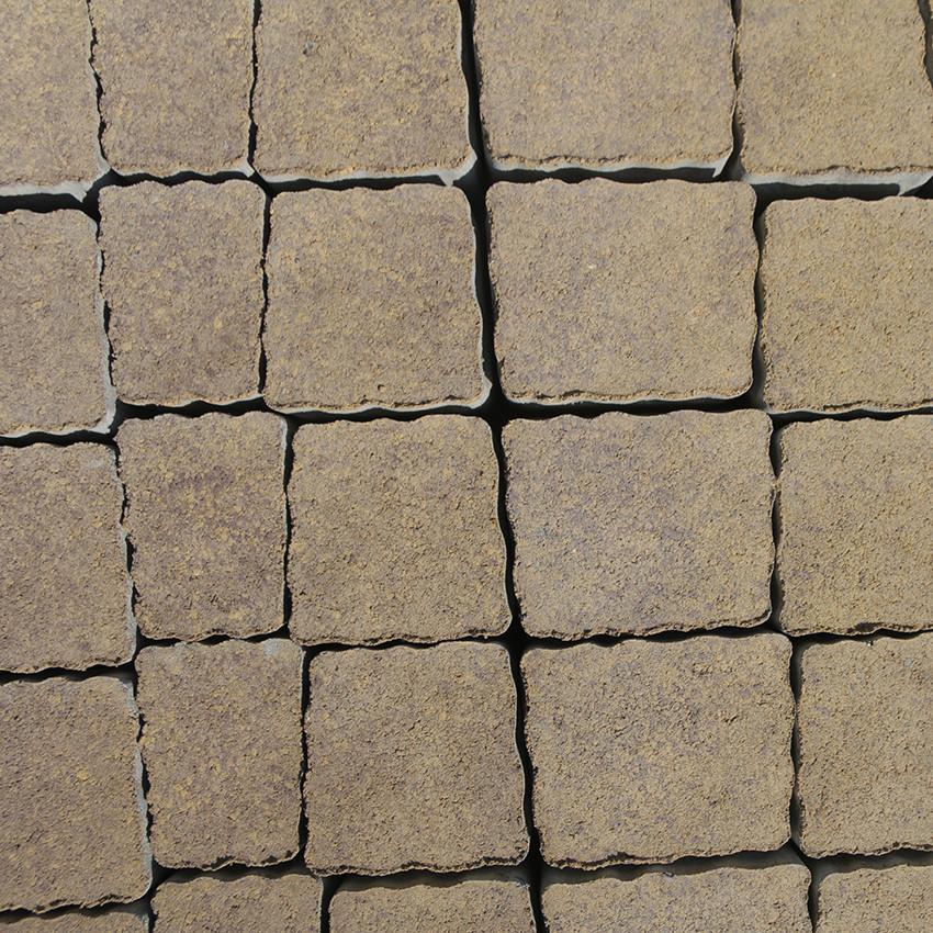 Плитка тротуарна Креатив колормікс 6см