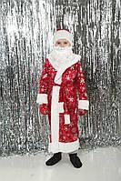 Дитячий костюм Діда мороза, фото 1