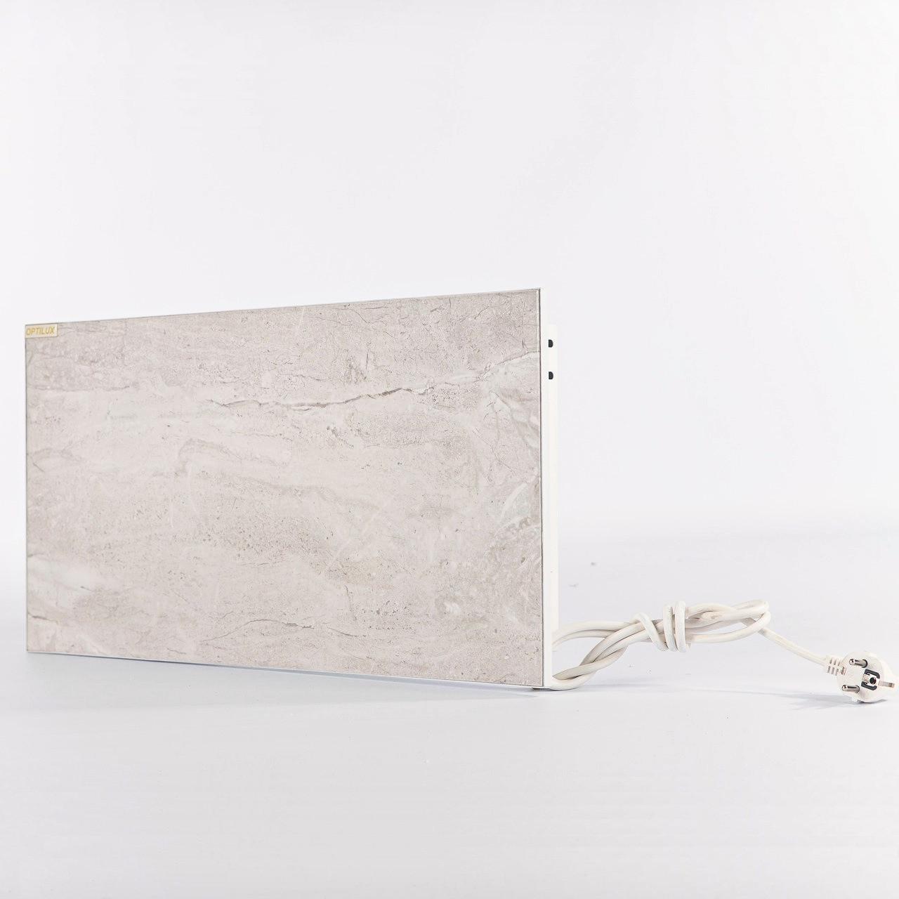 Керамічний обігрівач Optilux К300НВ (сірий)