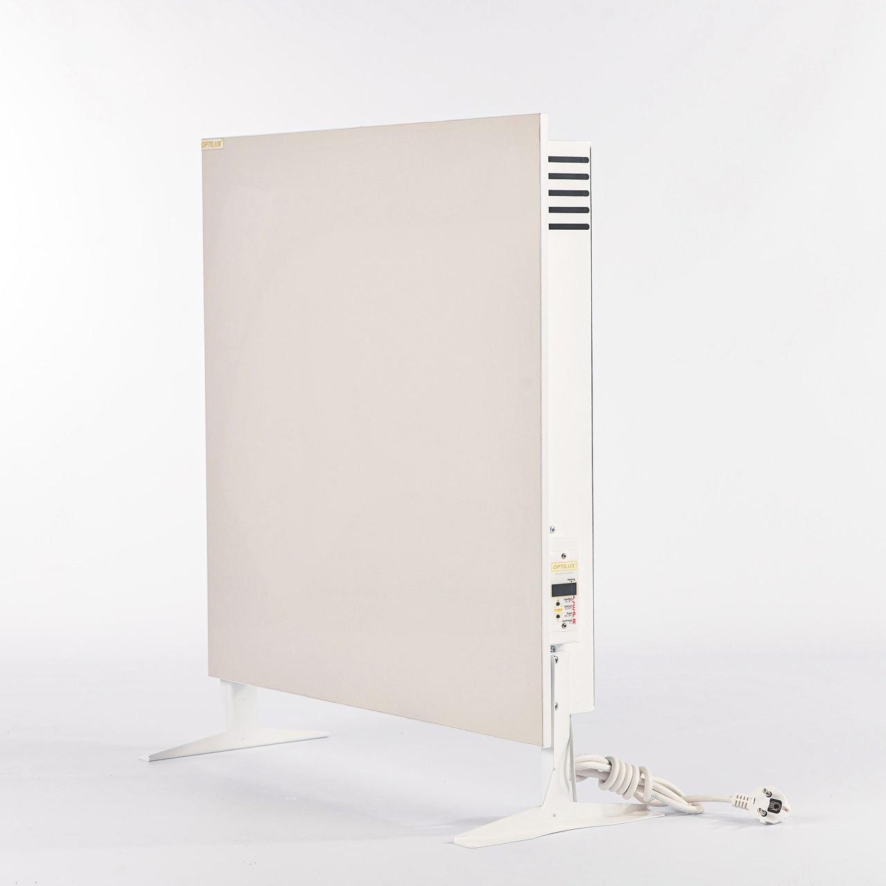 Керамічний обігрівач Optilux РК1400НВ (білий)