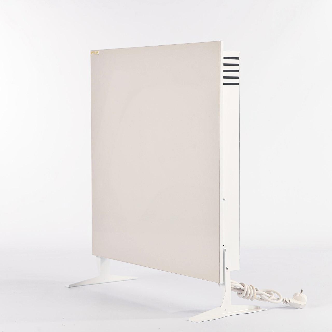 Обогреватель керамический Optilux К1400НВ (белый)