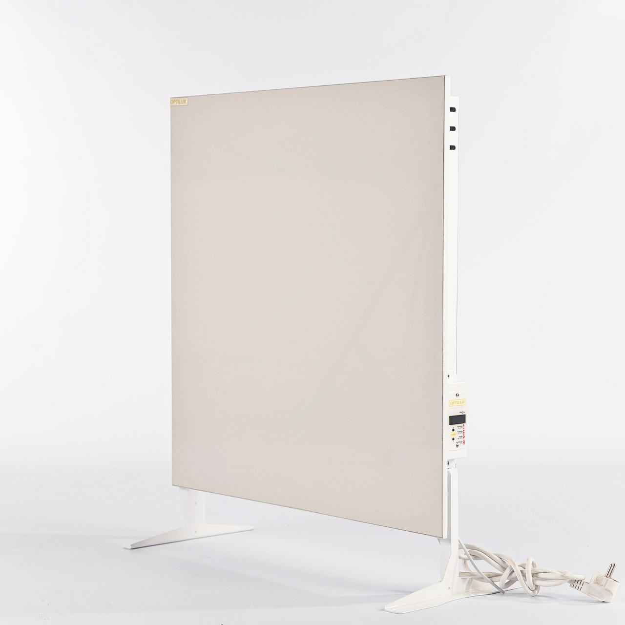 Керамічний обігрівач Optilux РК430НВ (білий)