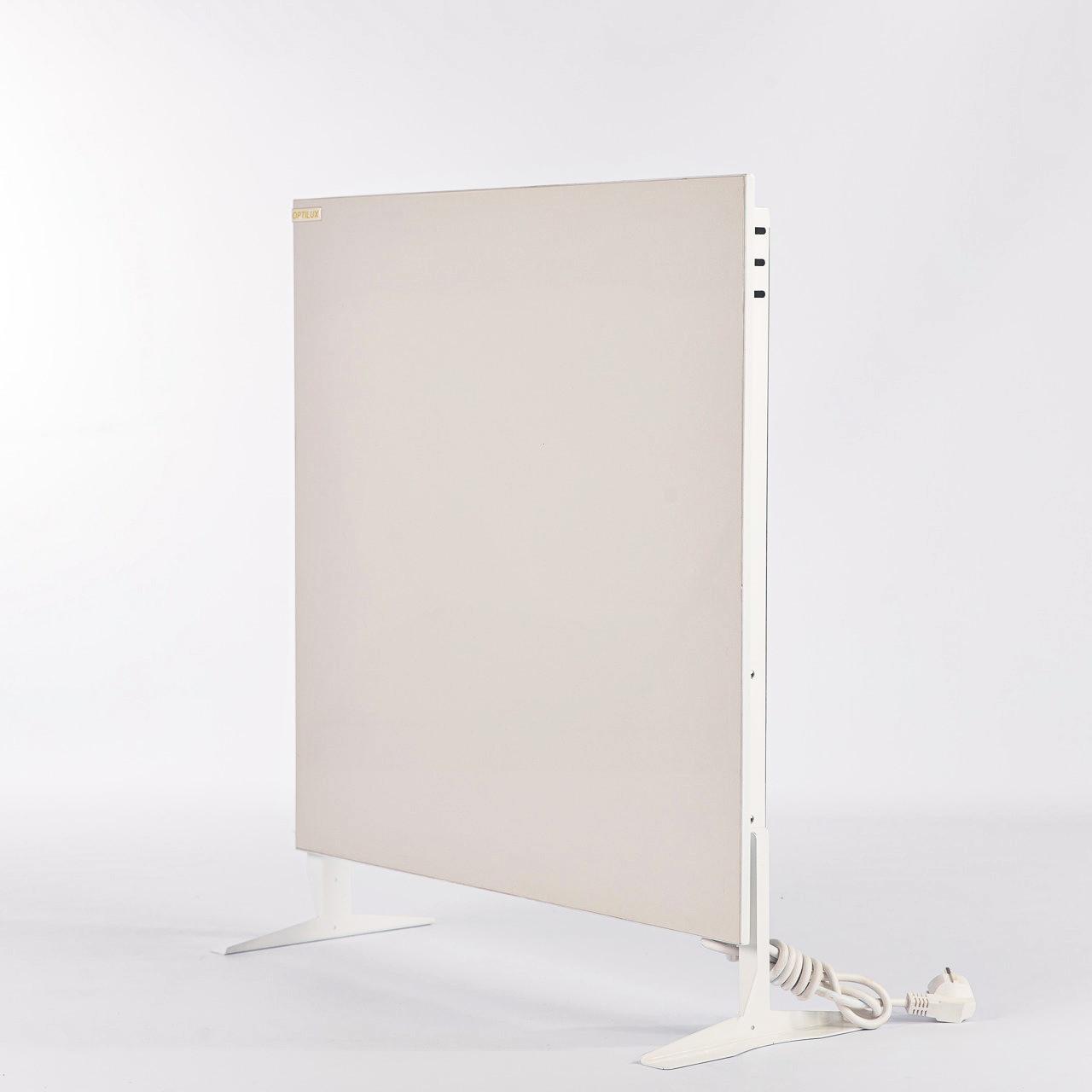 Керамічний обігрівач Optilux К430НВ (білий)