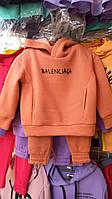 Костюм дитячий BALENCIAGA для дівчинки 2-5 років, колір уточнюйте при замовленні