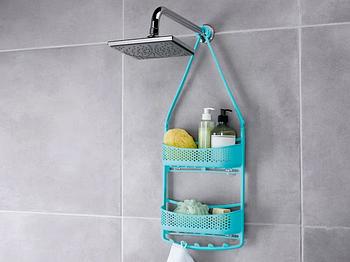 Полиця для ванної кімнати miomare 27 x 70 x 10 см