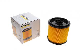 Патронний фільтр пилососа WD 1 KAERCHER (Німеччина) 2.863-013.0