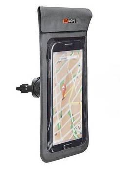 Велосипедний тримач TOPMOVE для смартфону розміром до 16 х 9 см Німеччина