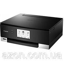 Многофункциональное устройство Canon PIXMA TS8340 BLACK (3775C007)