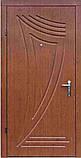 Двери входные бронированные БЕСПЛАТНАЯ ДОСТАВКА, двери входные 86 на 2,05, фото 2