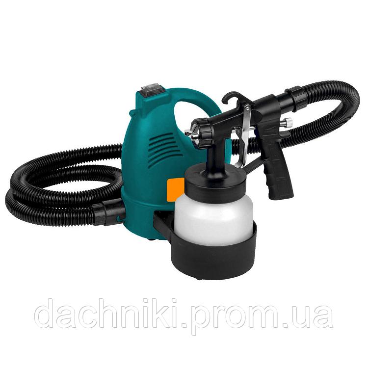 Краскопульт электрический VILMAS 650-SG-300
