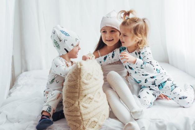 Піжами дитячі.