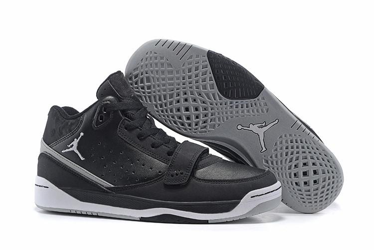 3a16d1d9bf02 Баскетбольные Кроссовки Nike Air Jordan PHASE 23 Черные — в Категории