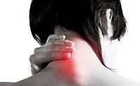 Один из способов борьбы с шейным остеохондрозом