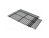 Раздвижная решетка для жарки с антипригарным покрытием, S 50225