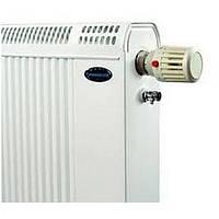 Радиатор медно-алюминиевый REGULLUS RD5/140 нижнее подключение