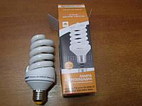 Лампа энергосберегающая 32 Вт, 4200 К, Е27, 220-240 Евросвет