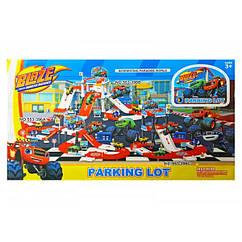 """Детская игрушка """"Паркинг ВСПИШ"""" Metr+ 553-396B"""