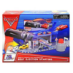 """Детская игрушка """"Паркинг Тачки"""" Metr+ HT622Q"""