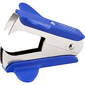 Антистеплер Delta D5551-02, синій