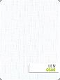 Рулонні штори Льон 0800 білий, фото 2