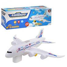 """Літак на батарейках """"Airbus"""""""
