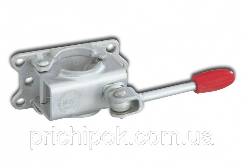 Хомут чугунный для опорного колеса AL-KO 300 кг 48 мм