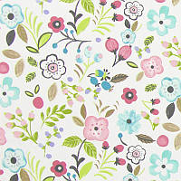Ткань для штор в детскую Sweet briar Prestigious Textiles