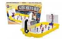 Настольная игра баскетбол Технок 0342 Shuvek