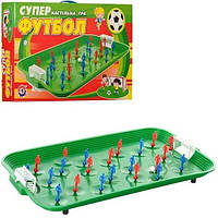 Настольная Игра Супер Футбол ТехноК Shuvek