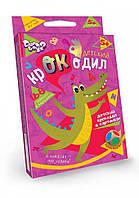 Настольная игра викторина Детский крокодил Shuvek
