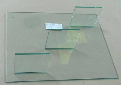 Полки стеклянные