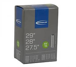 Камера Schwalbe AV19 28/29 (700x40 / 62C-622/635) ніпель AV 40мм