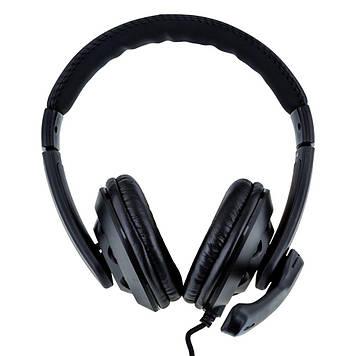 Навушники Borofone BO102 PC Amusement Чорний