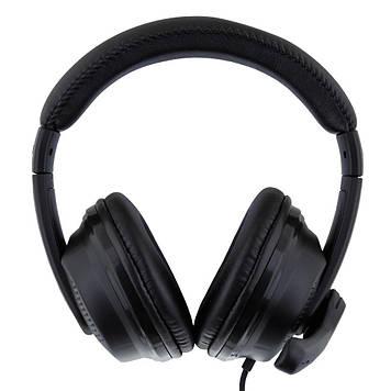 Навушники Hoco W103 PC Magic Червоний-чорний