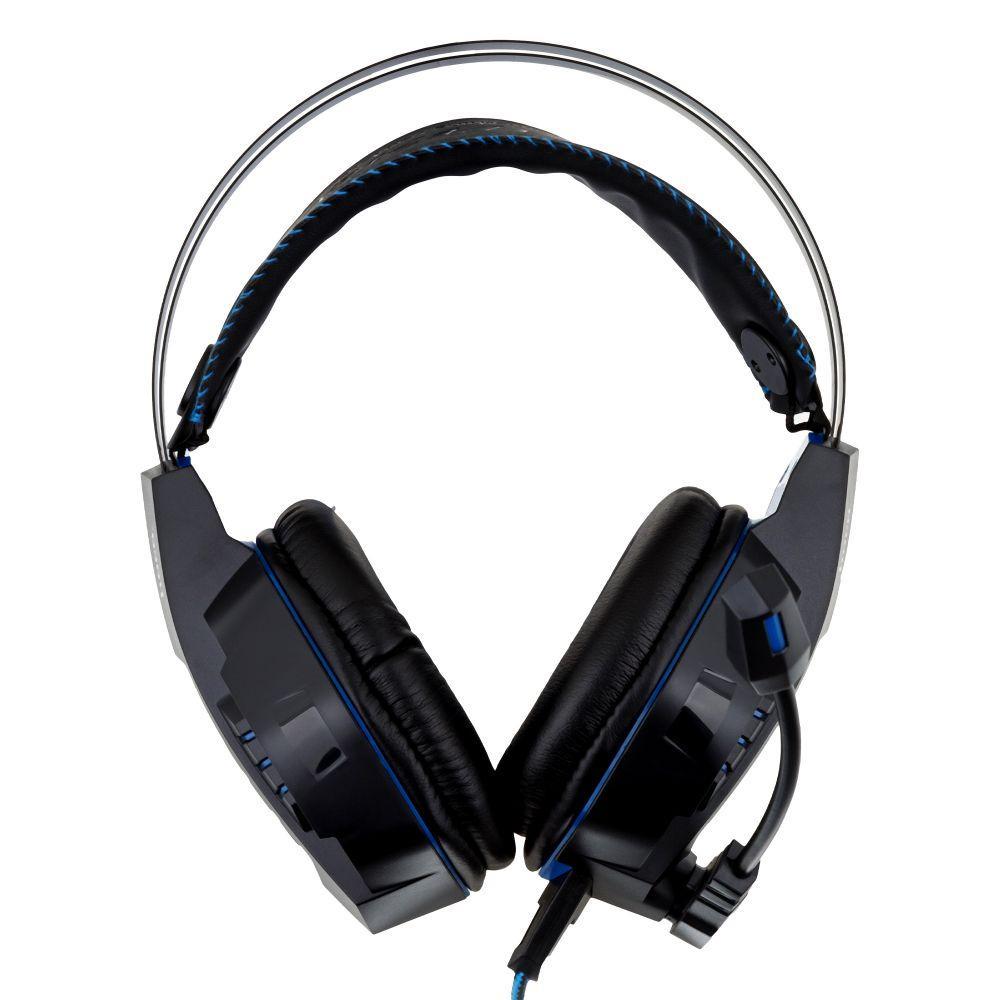 Наушники Hoco W102 PC Cool Синий