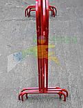 Барьерное дорожное переносное ограждение ОСНОВА 1500 мм, фото 9