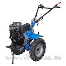 Мотоблок Кентавр МБ2012Д (колеса 5.00-12)
