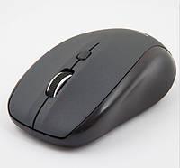 Мышь беспроводная Gemix GM510 grey