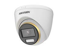 Відеокамера Hikvision DS-2CE72DF3T-F